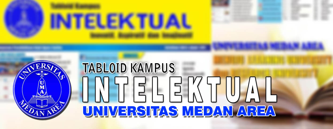 Tabloid Kampus Intelektual